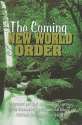 H10. The Coming New World Order