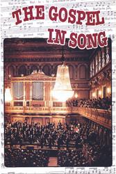 H19. The Gospel In Song Booklet