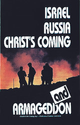 H22. Israel, Russia, Christ's Coming & Armageddon