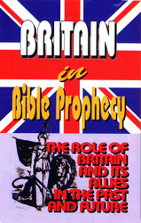 H43. Britain In Bible Prophecy