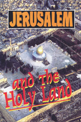 H50. Jerusalem And The Holy Land