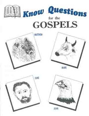 Know Questions on the Gospels