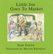 Little Joe Goes to Market