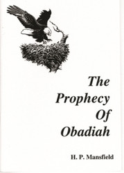 Prophecy of Obadiah