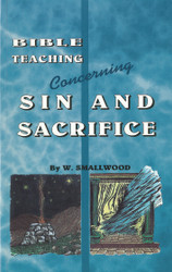 Sin and Sacrifice