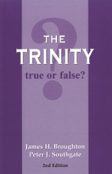 The Trinity: True or False?
