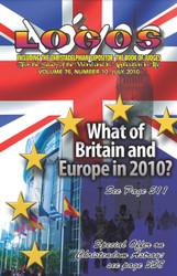 Logos Vol 76, No 10 - July 2010