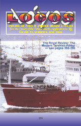 Logos Vol 72, No 9 - June 2006