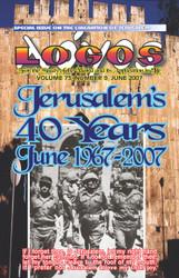 Logos Vol 73, No 9 - June 2007