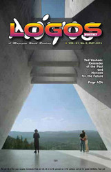 Logos Vol 81 No 8 May 2015