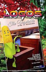 Logos Vol 81 No 11 August 2015