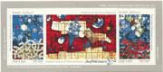 Stamp – The Ardon Windows souvenir stamp sheet