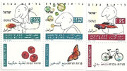 Stamp – Health and Wellbeing - In Your Own Hands stamps