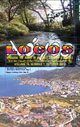 Logos Annual Magazine NEW Subscription