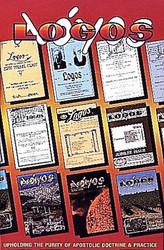 Logos Annual Magazine Subscription RENEWAL