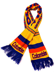 COLOMBIA Authentic Fan Scarf