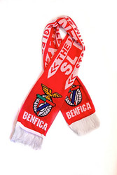 BENFICA FC Authentic Fan Scarf