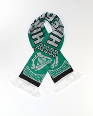 HIBERNIAN  FC  Authentic Fan Scarf