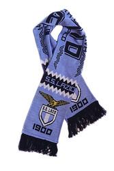 LAZIO FC  Authentic Fan Scarf