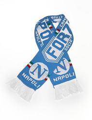 NAPOLI  FC Authentic Fan Scarf
