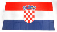 CROATIA  Country Flag