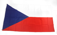 CZECH REPUBLIC  Country Flag