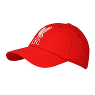LIVERPOOL  FC-Official EPL Red Baseball Cap