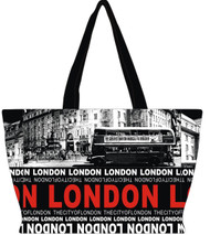 Robin Ruth Ladies Holly London Bus Style Bag