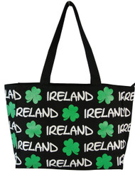 Robin Ruth Katie L Ireland Green Shamrock Style Bag