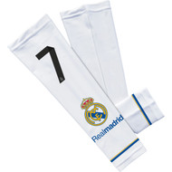 Real Madrid FC Sleefs Compression Sleeves -Ronaldo #7 Pair
