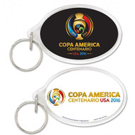 COPA AMERICA 2016 Carded Key Ring