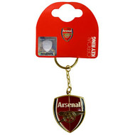 ARSENAL Licensed Premium Keyring