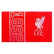 LIVERPOOL FC SINCE Style Licensed Flag 5' x 3'