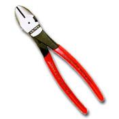 Knipex KNP7401-7 7in PVC Diagonal Cutter