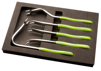 5 Pc. Clip Lifter Tool Set
