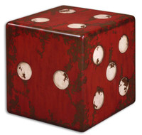 Dice, Accent Table