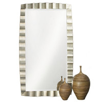 Bangkok Rectangular Framed Floor Mirror