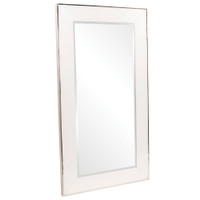 Devon Rectangular Framed Floor Mirror
