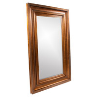 Baxter Rectangular Framed Floor Mirror