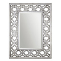 Sorbolo Silver Mirror