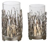 Corbis Candleholders Set/2