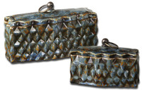 Neelab Ceramic Containers, Set/2