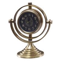 Almonzo Table Clock