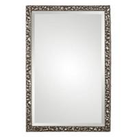 Alshon Metallic Silver Mirror