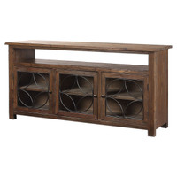 Dearborn Reclaimed Pine Credenza