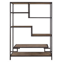 Sherwin Industrial Etagere