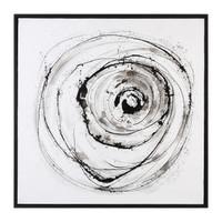Eye On The World Modern Abstract Art