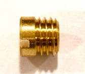 AV15-223 Screw -Idle Drill Plug