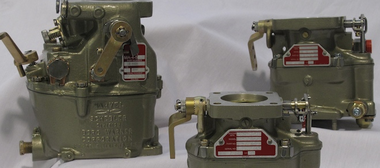 MA-4SPA 10-6110 Overhaul Exchange Carburetor