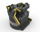 NEW, EXCHANGE  LVC-3-3PA CARBURETOR  (RETURN MARVEL CORE OK)